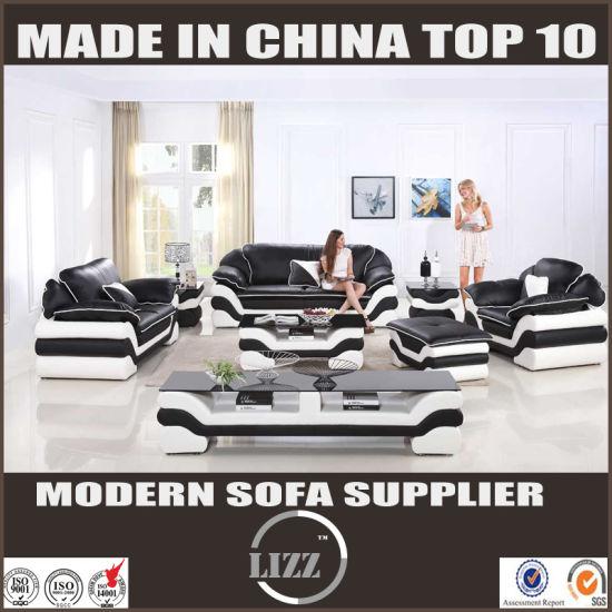 Miami 2017 New Design Modern Furniture Sets Living Room Sofa