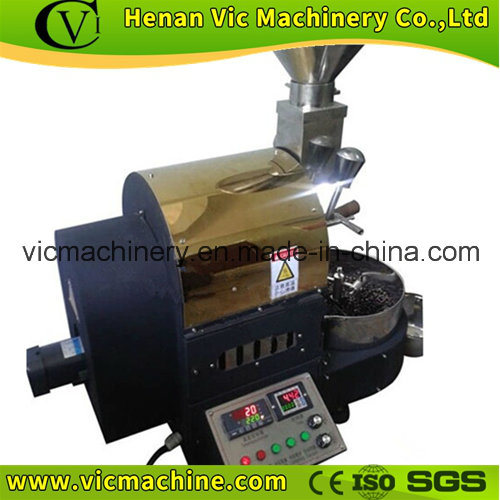 Coffee Roaster, Coffee Roasting Machines (CR-1) pictures & photos