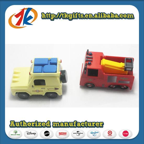 Wholesale China Plastic Mini Car Toys Vehicles Toy for Kids