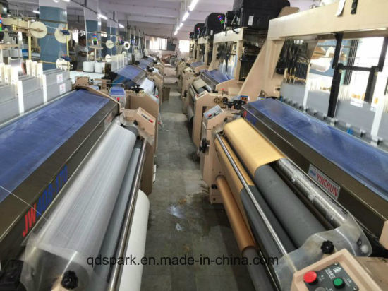 High Speed Water Jet Loom Textile Weaving Machine pictures & photos