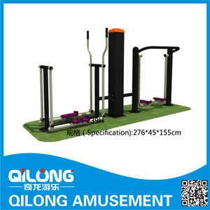 High Quality Outdoor Gym Fitness Equipment (QL14-239H)