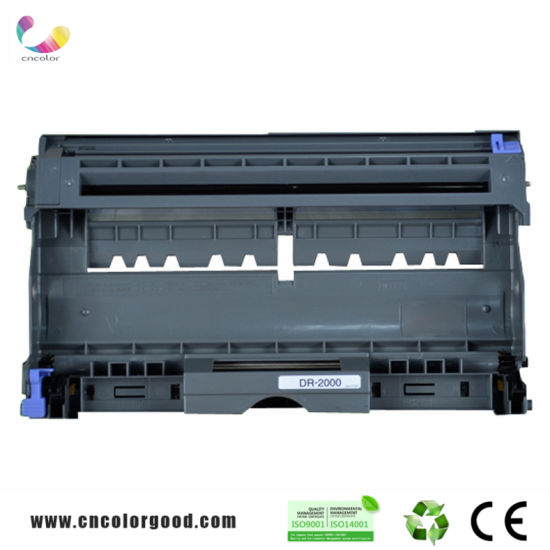 Compatible New OPC Drum for Brother Dr350 Dr2000 Toner Cartridge
