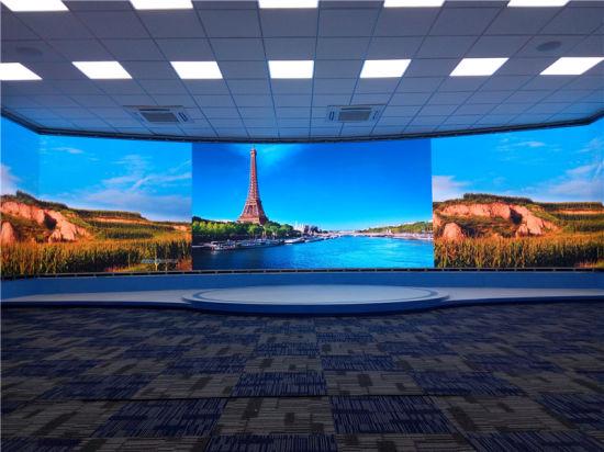 HD Indoor P2 P1.25 P1.56 P1.8 P1.9 P2.5 P3 P4 P3.91 P4.81 Billboards Curved Transparent Digital Flexible Rental Advertising Video Wall LED TV Display Screen