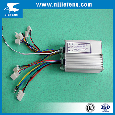High Quality DC Motor Controller pictures & photos