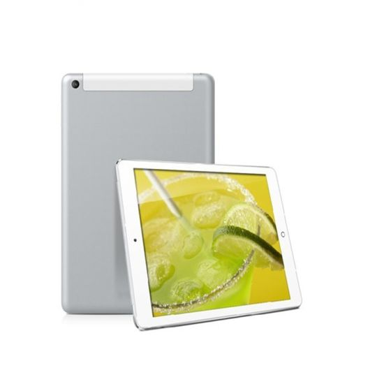 iPad Style 10 Inch 3G Tablet PC with Mtk6582 Android OS Dual Camera WiFi  GPS Bluetooth