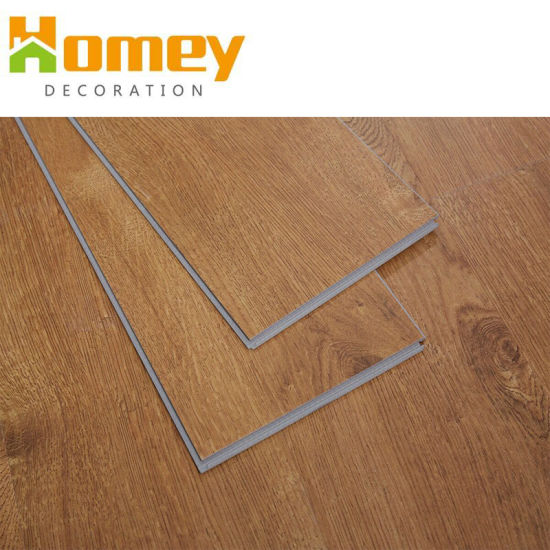 China High Quality Building Material Plastic Pvc Vinyl Plank Floor