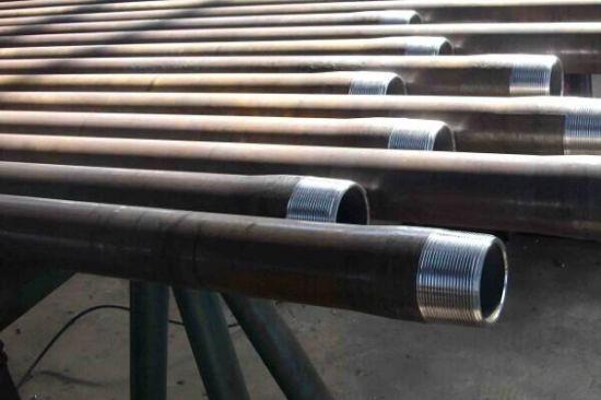 API-5CT J55 Steel Water Well Oil Casing Pipe