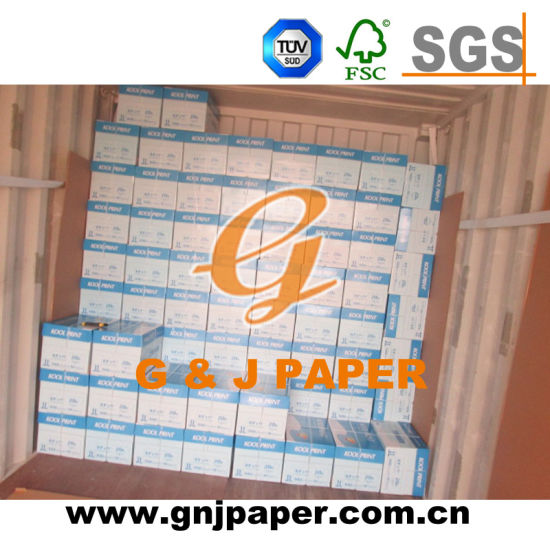 Wholesale Smart White Copy Paper in 75GSM pictures & photos