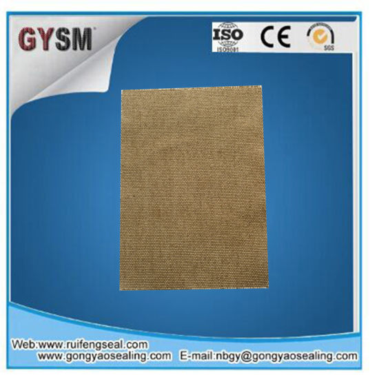 Glass Fiber Cloth with Alluminum, PTFE, Silicon, pictures & photos