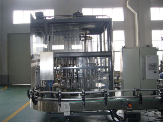 Piston Filling Type Machine for Ketchup pictures & photos