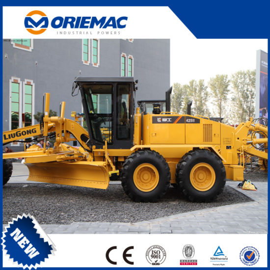 Liugong 16 Ton Motor Grader Prcie for Hot Sale Clg4215