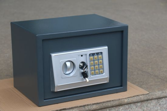 Custom Commercial Safe Box Safe Deposit Boxes Sizes