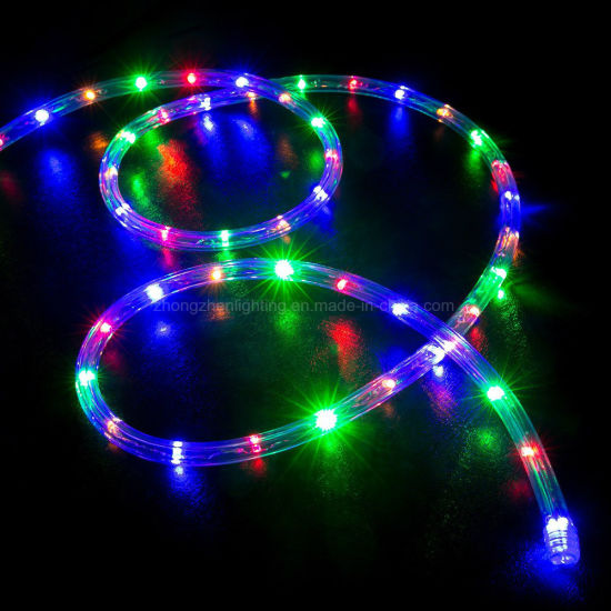 China high quality 100 meters color changing led light swimming pool high quality 100 meters color changing led light swimming pool rope light aloadofball Image collections
