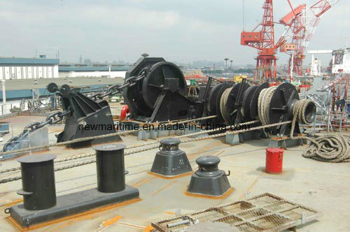 Marine Mooring Dock Bollard/Tee-Head Bollards with CCS, BV, Gl, Lr, Nk, Dnv  Certificate