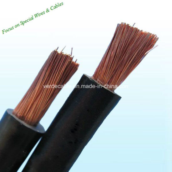 Multicore Oil Resistant Rubber Insulated Electrical Cable pictures & photos
