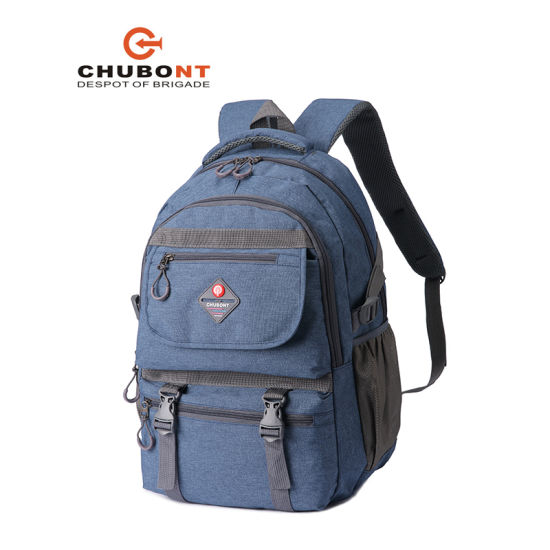 Backpack Factory Korea Style Leisure Travel School Bag for Student pictures & photos