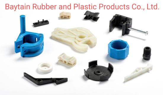 Customized Plastic Products as Replacement Parts for Comapny or Personal Purpose in The Industrial and Machinery Work