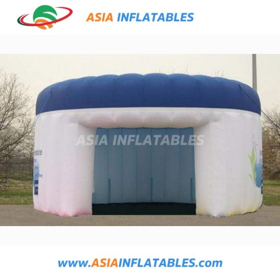 Popular Inflatable Booth for Event pictures & photos