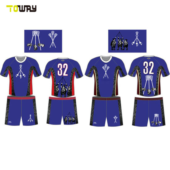 China Wholesale Custom Box Lacrosse Reversible Jerseys - China ... 81d857f9fddd