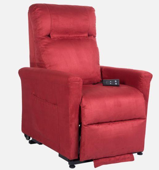 Latest Design Modern Luxury Electric Recliner Sofa Chair Wheelchair