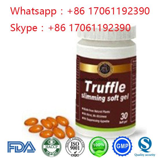 China Truffle Weight Loss Diet Pills Healthy Slimming Capsule