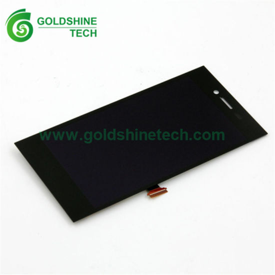 China Wholesale All Cell Phone Parts LCD Dispay with Touch