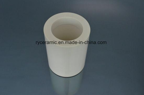 Ceramic Bushing Pump for Fluid Filling