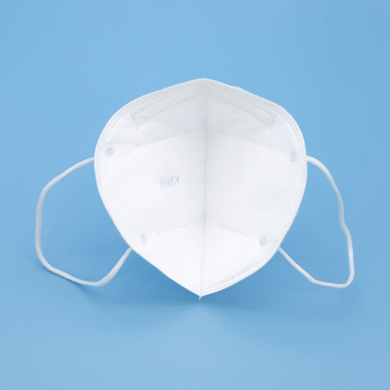 Disposable Face Mask KN95 Face Mask for Civilian Use