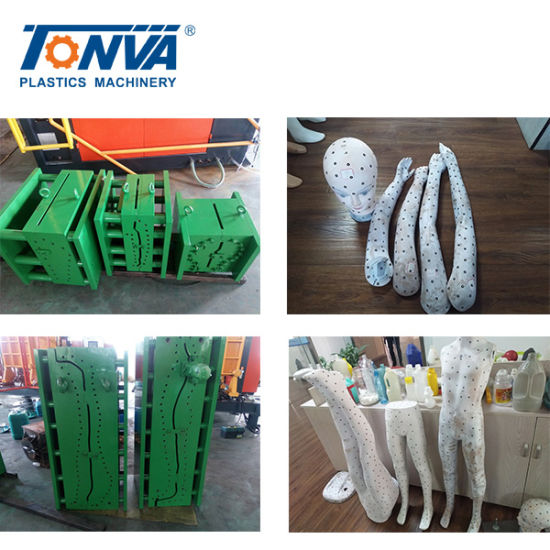 Plastic Mannequin Making Machine Blow Moulding Machine Manufacturer pictures & photos