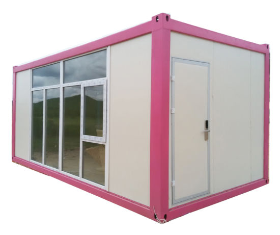 China New Arrival Container Van House for Sale in Cebu - China ... on