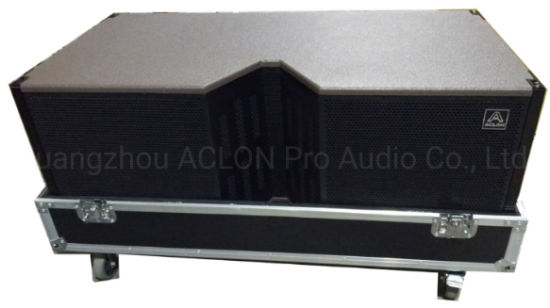 Professional Audio Loudspeaker Mv20 PA Speaker PRO Audio Line Array Powerful Subwoofer