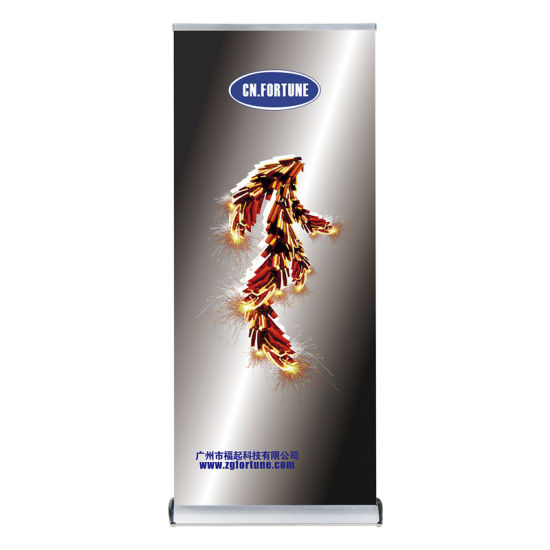 Hot Selling Pull up Aluminum Roll up Banner Stands