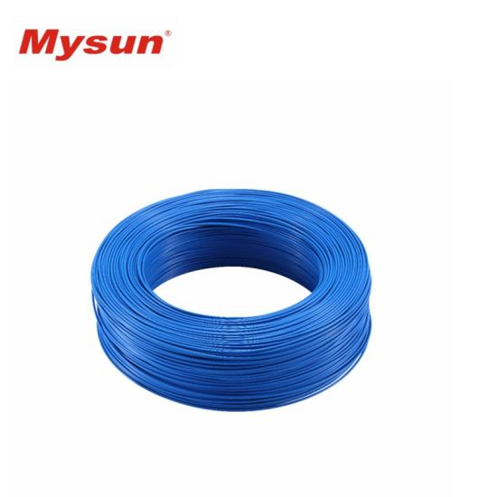 UL Approved PTFE Wire UL1164 1180 1198 1199 1212 1213 1570 1659 5230 5231 10393 Mysun Electric Wires Wholesale Prices