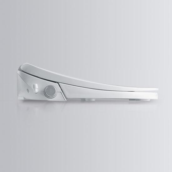 Smart Toilet Electronic Western Brand Combined Toilet Bidet Toilet Seat
