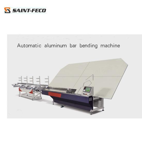 Insulating Window Glass Making Machine/Aluminum Spacer CNC Control Bending Machine