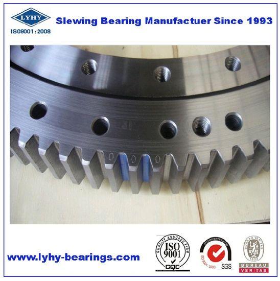 011.40.2795 Large Slewing Ring Bearing 011.40.2915 Turntable Bearing 011.40.3150 Ball Bearing