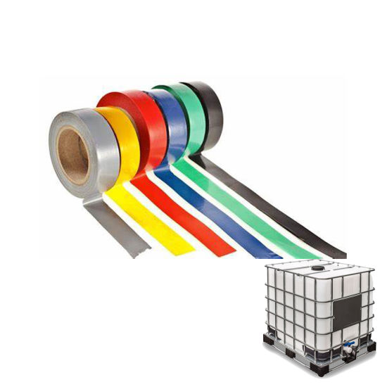Water Based Psa Acrylic Emulsion Polymer for BOPP Tapes