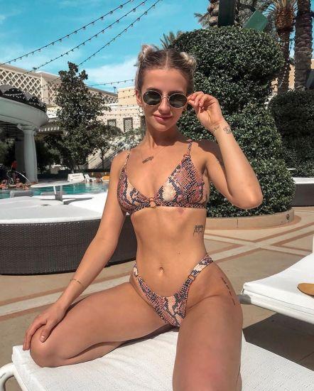 Custom Swimsuits Manufacture Print Pattern Women Bikinis 2020