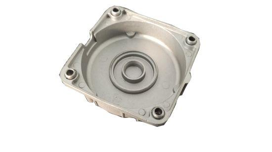 Precision Custom Aluminum Magnesium Zinc Alloy Metal Parts High Pressure Precision Gravity Die Casting