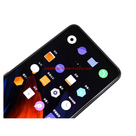 Wholesale Original Smart Phonevitvo Iqyoo 3 8GB / 128GB Memory 8-Core Processor 5g Mobile Phone Without Unlocking Dual Card Dual Standby Cell Phone