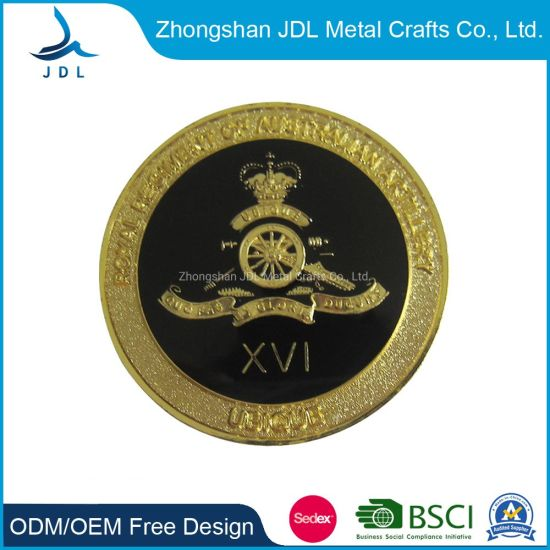 Family Souvenir Gifts Collectible Yes or No Creative Bronze Challenge Coin