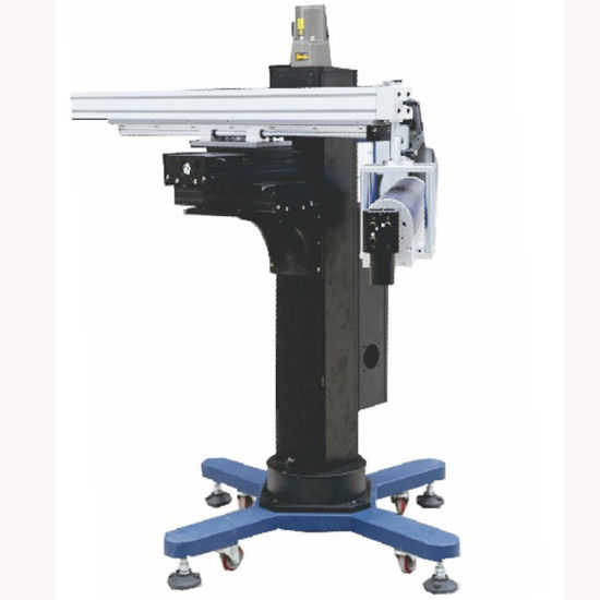 Wholesale Welding Arms Welder Atructure with 200*200 Xy Travel
