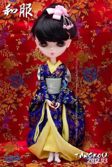 Tangkou Doll-BJD