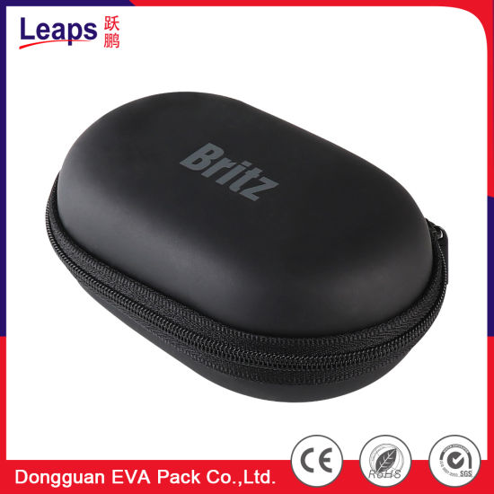 Gift Specialized EVA Storage Cable Organizer Tool Bag for Bluetooth Headset pictures & photos