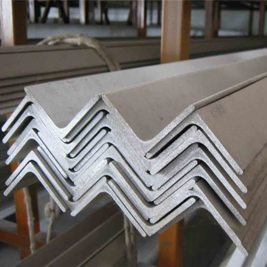China Supplier Manufacturing Best Price 100X10 Angle Steel