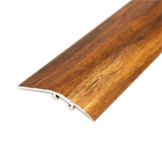 Laminate to Ceramic Ties Metal Aluminum Floor Transition