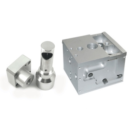 Custom High Demand Metal Precision Machining CNC Machine Parts pictures & photos