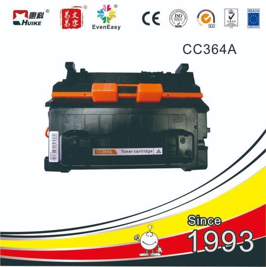 HP Cc364/CE390A Compatible Toner Cartridge for Printer Laserjet 4014/4015/4555