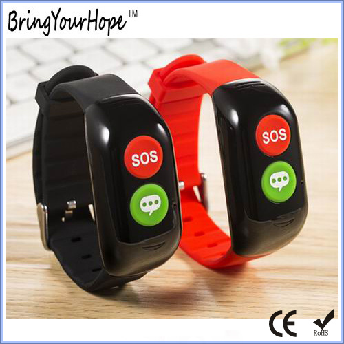 Elderly Health Smart Watch with Sos Chat GPS Location (XH-ESB-003) pictures & photos