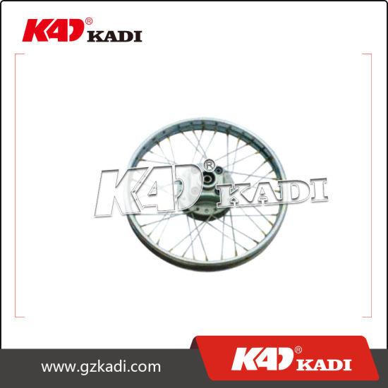 Kadi Motorcycle Spare Parts Aluminium Wheel for Ybr125/Cg125/Cg150
